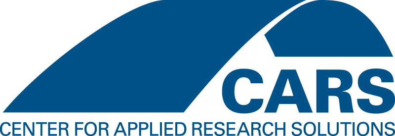 Center for Applied Research Solutions (CARS) logo