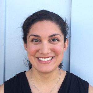 Francesca Osuna