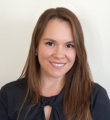 Kristi Silva